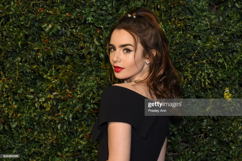 Charles Finch and CHANEL Pre-Oscar Awards Dinner : News Photo