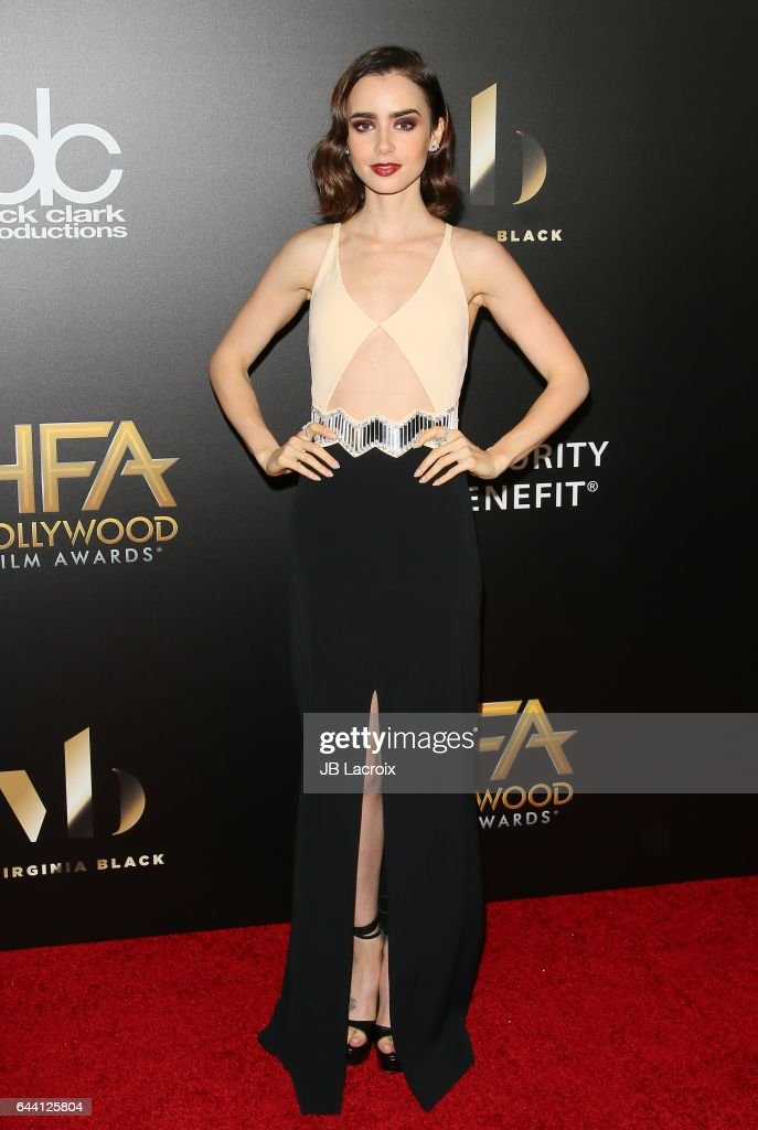 20th Annual Hollywood Film Awards - Arrivals : News Photo