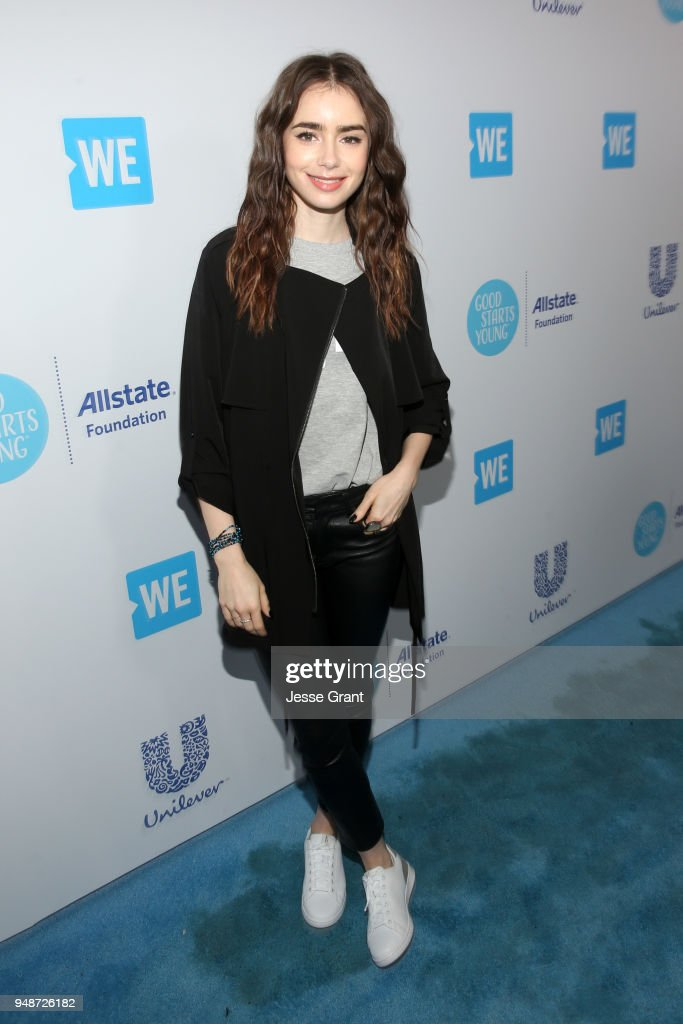WE Day California To Celebrate Young People Changing The World : ニュース写真