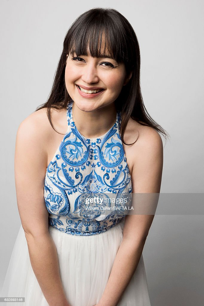 The BAFTA Tea Party - Portraits