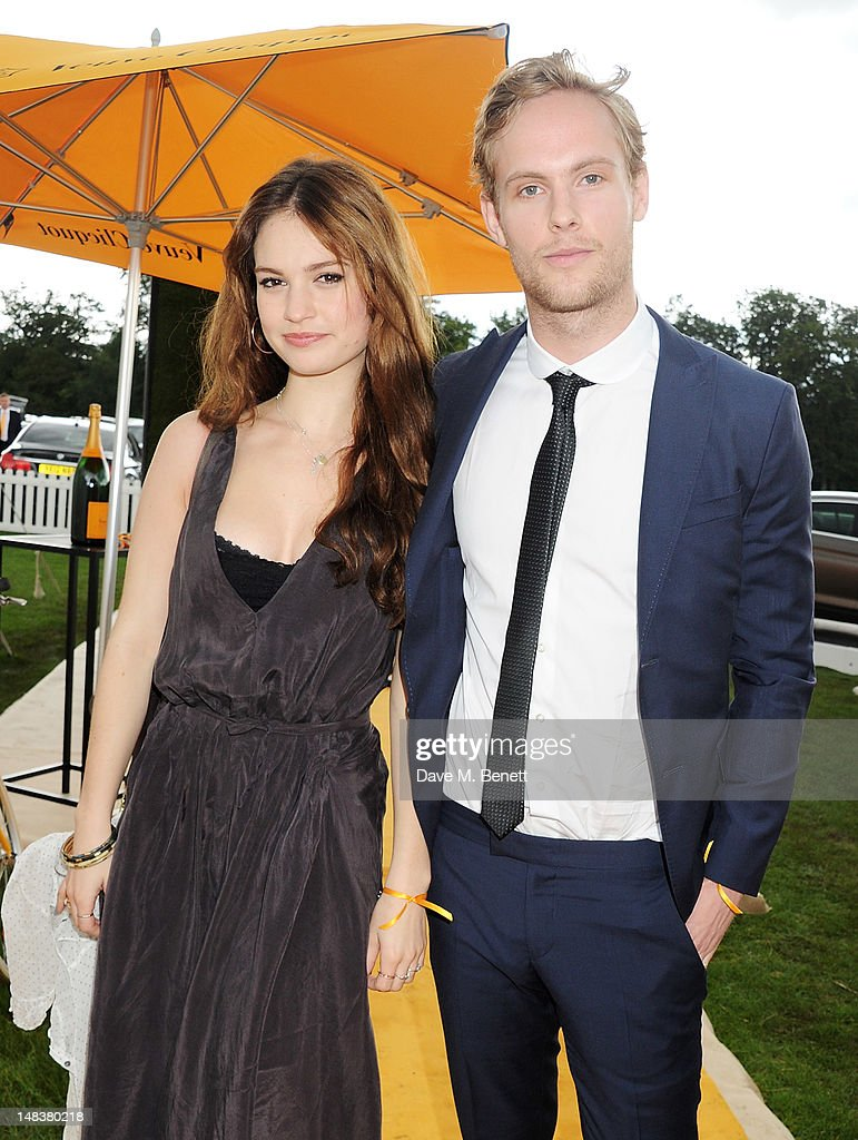 The Veuve Clicquot Gold Cup Final 2012 - Inside : News Photo