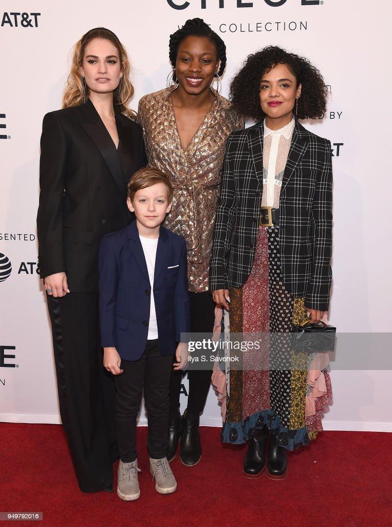 """""""Little Woods"""" - 2018 Tribeca Film Festival"""