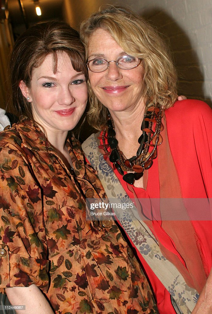 """Steel Magnolias"" Final Performance on Broadway Benefiting The Actors Fund of"