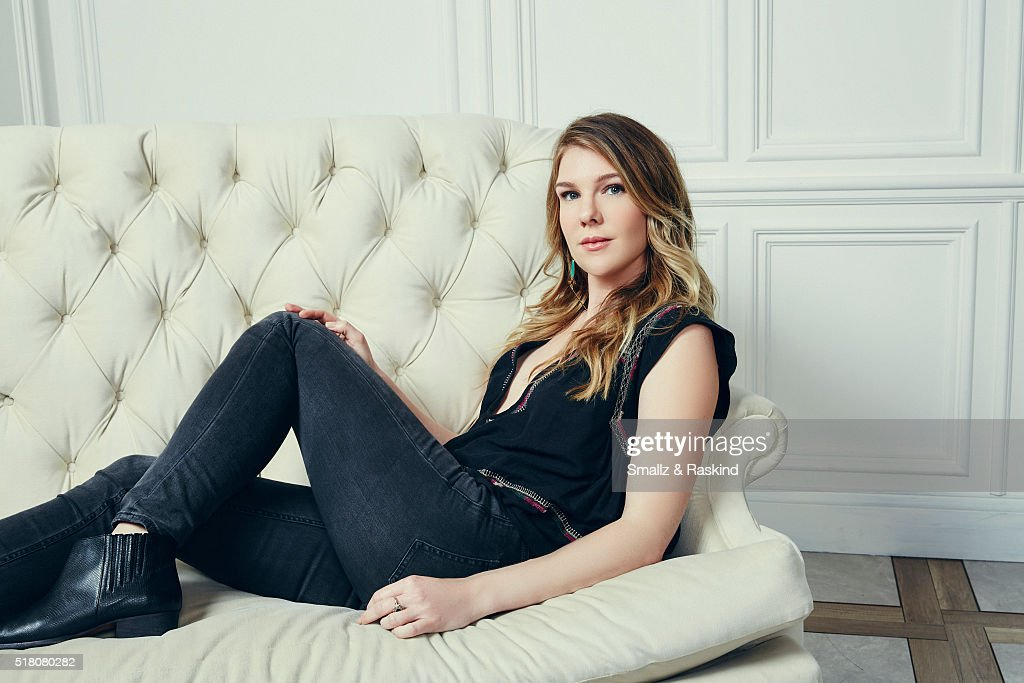 Getty Images SXSW Portrait Studio Powered By Samsung, March 2016