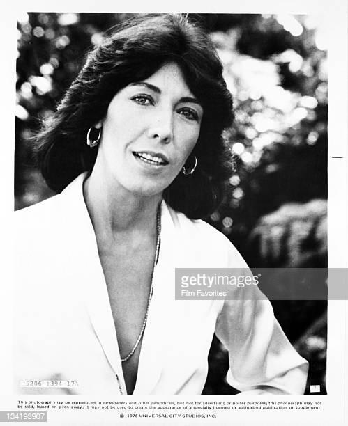 Lily Tomlin 1978