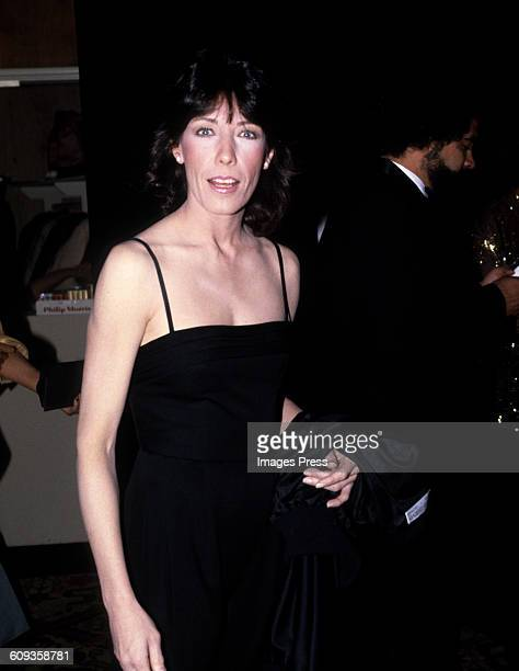Lily Tomlin circa 1981 in Los Angeles, California.