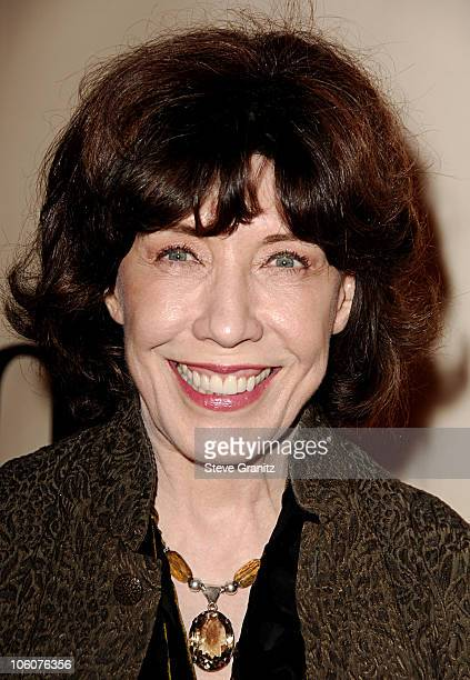 "Lily Tomlin during ""9 to 5"" 25th Anniversary Special Edition DVD Launch Party - March 30, 2006 at The Annex in Hollywood, California, United States."
