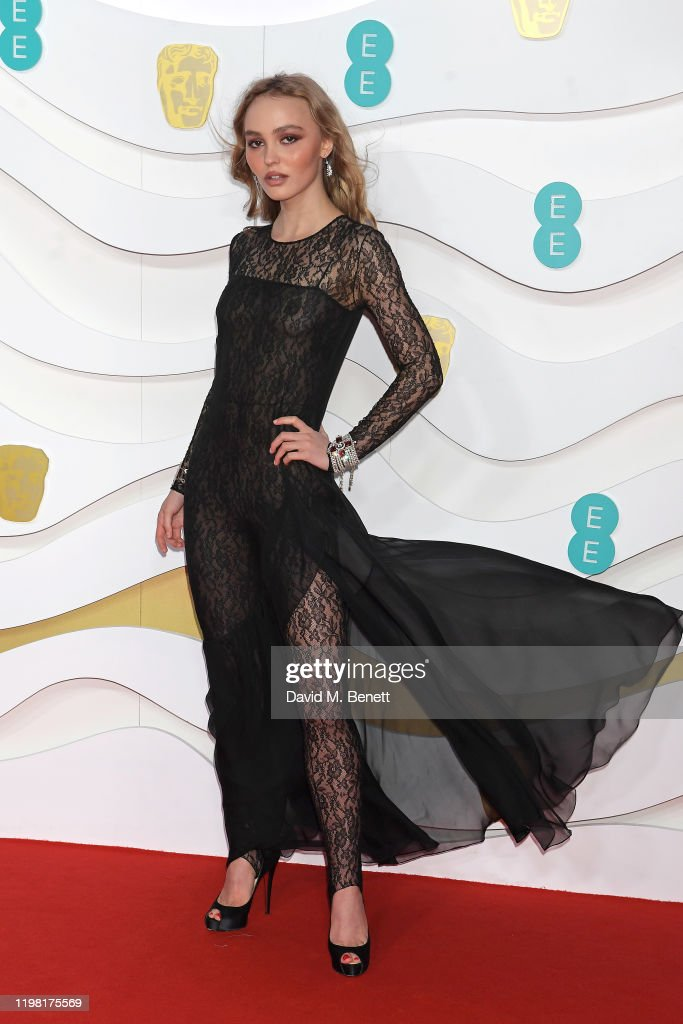 EE British Academy Film Awards 2020 - VIP Arrivals : News Photo