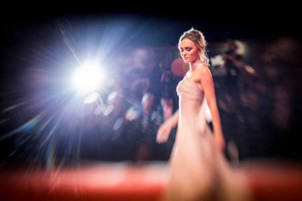 ITA: 77 Venice Film Festival Moments