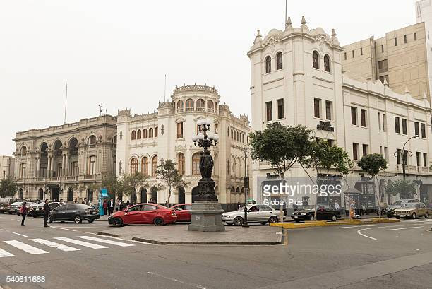 lima - peru - lima stock pictures, royalty-free photos & images