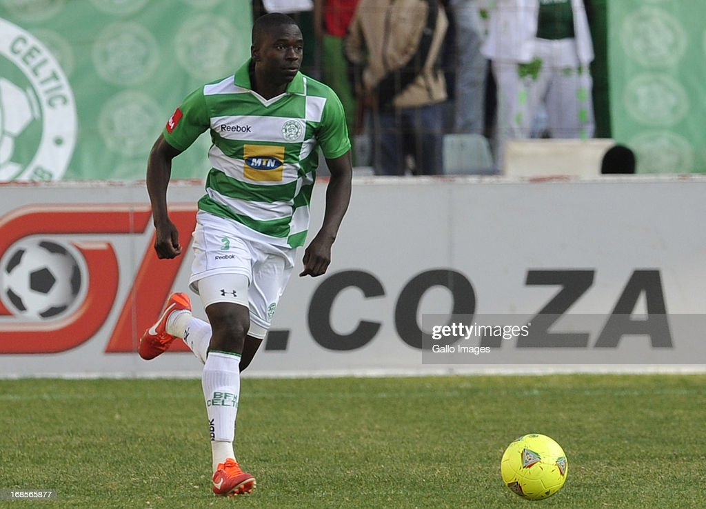 Absa Premiership: Bloemfontein Celtic v Free State Stars : News Photo