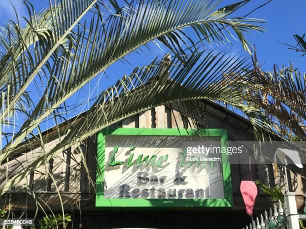 Lime Inn, Cruz Bay, St John, US Virgin Islands