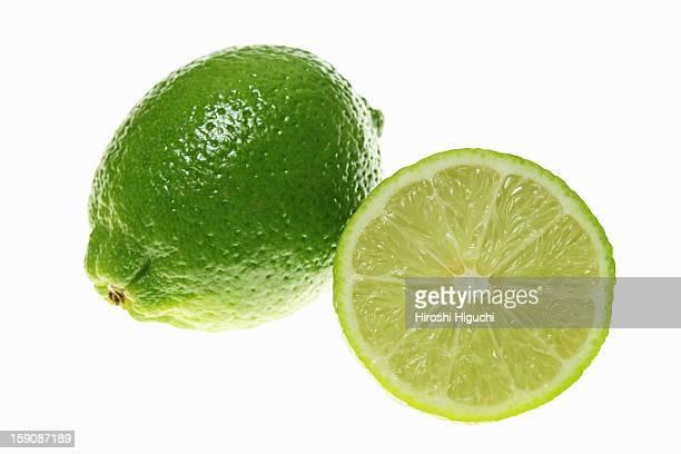 Lime, lemon