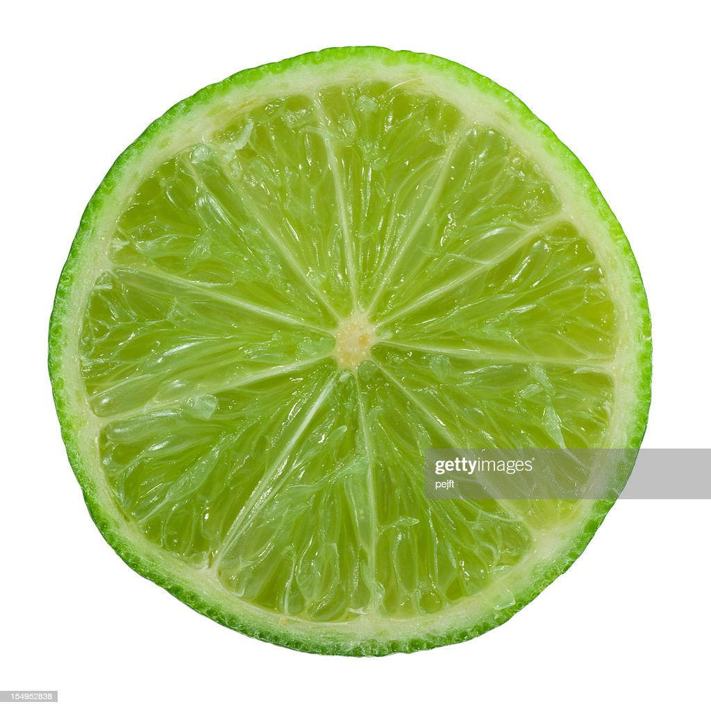 Lime : Stock Photo
