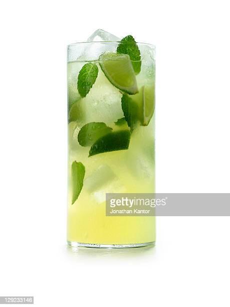 Limeade Drink