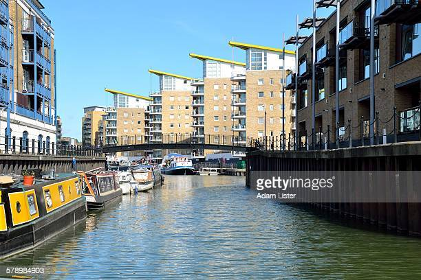 limehouse - east london stock pictures, royalty-free photos & images