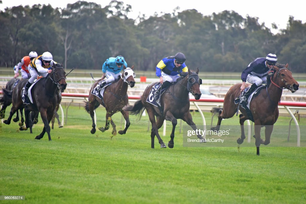 Bendigo Jockey Club Race Meeting