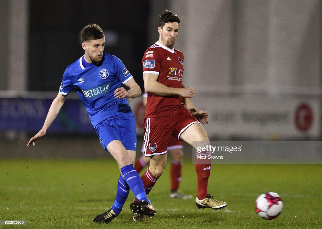 Limerick FC v Cork City - SSE Airtricity League Premier Division