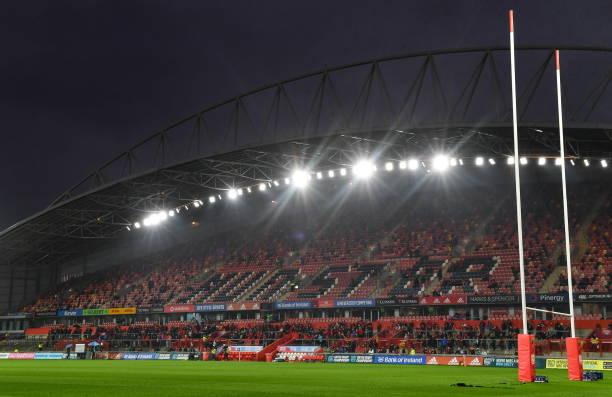 IRL: Munster v Connacht - United Rugby Championship