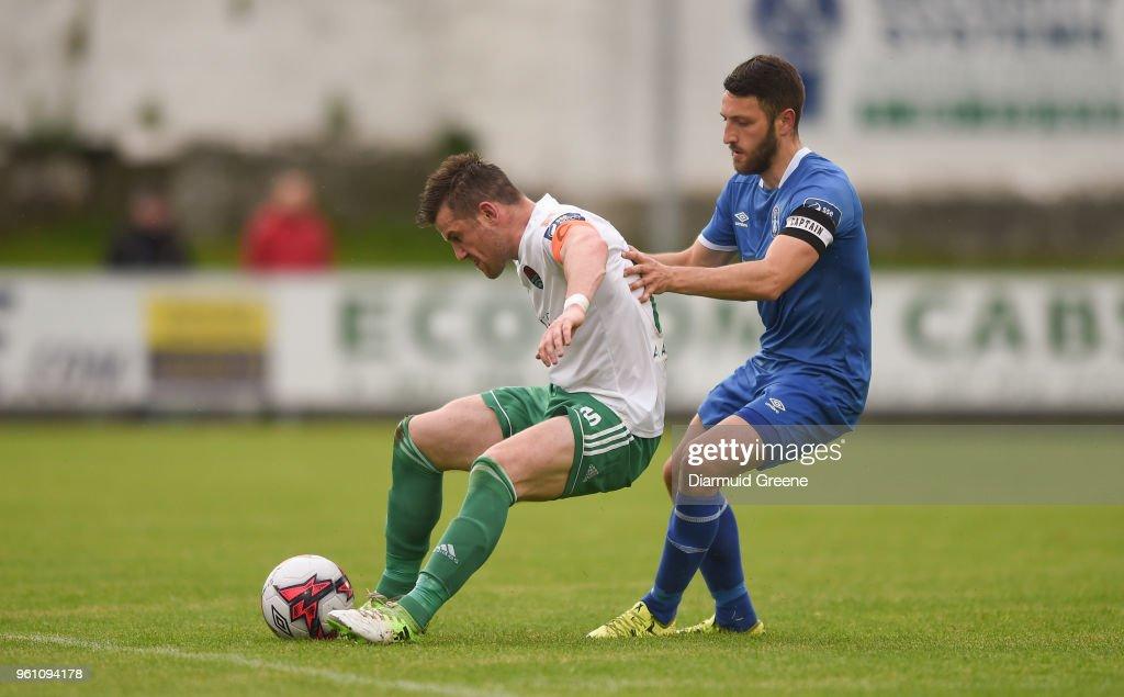 Limerick v Cork City - SSE Airtricity League Premier Division