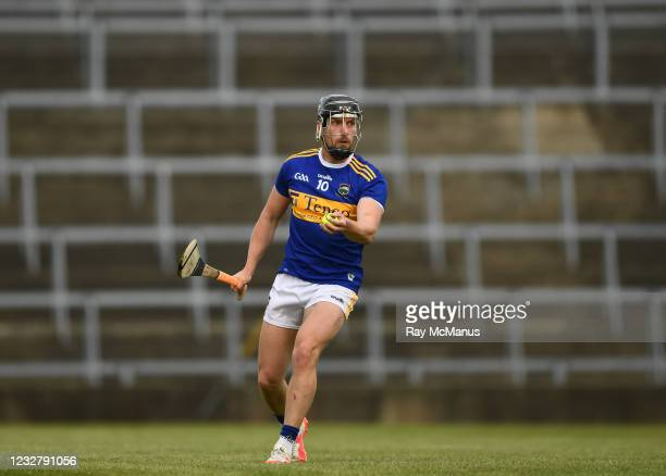 Limerick , Ireland - 8 May 2021; Dan McCormack of Tipperary during the Allianz Hurling League Division 1 Group A Round 1 match between Limerick and...