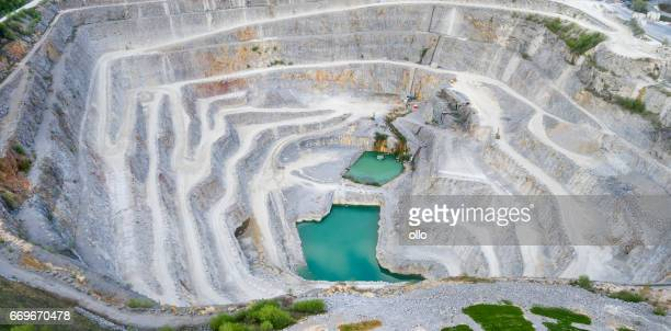 60 Top Limestone Quarry Pictures, Photos, & Images - Getty