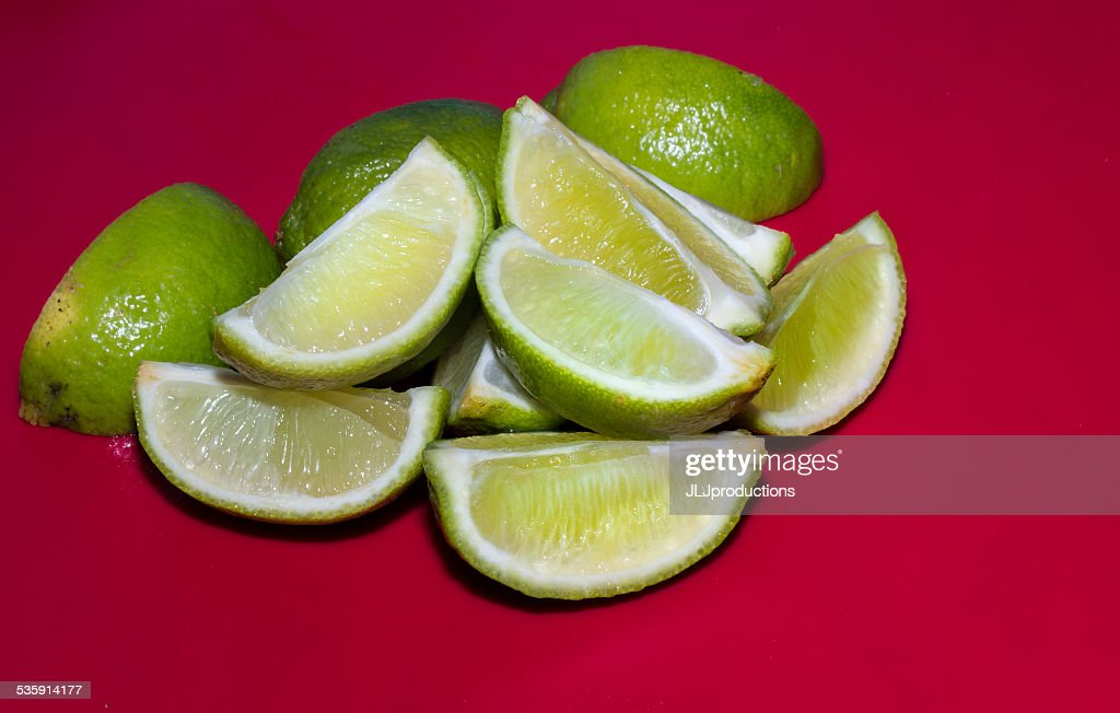 Limes : Stock Photo