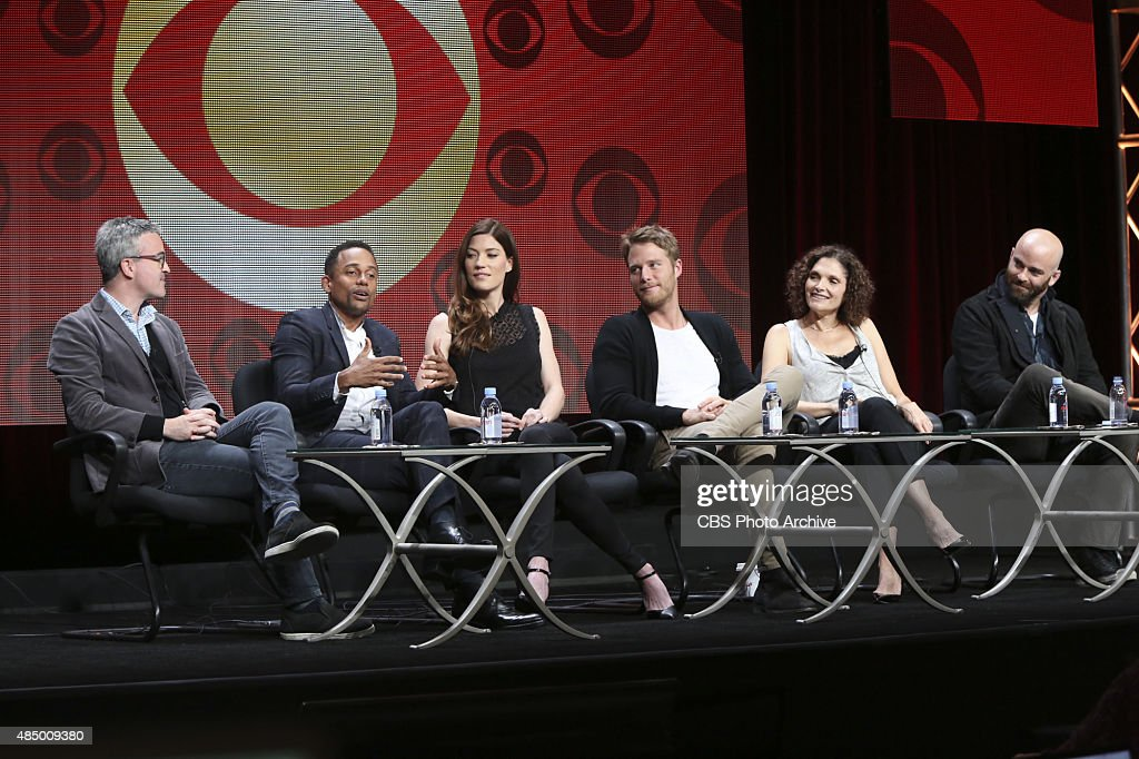 TCA Summer Press Tour 2015 : News Photo