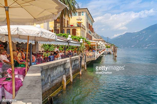 Front-Seerestaurants Limone