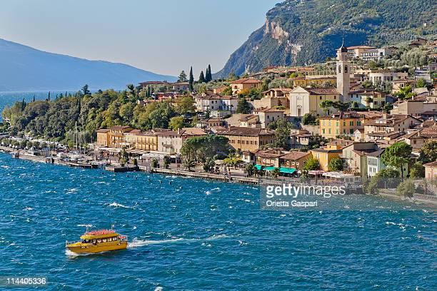 Limone sul Garda, Italien