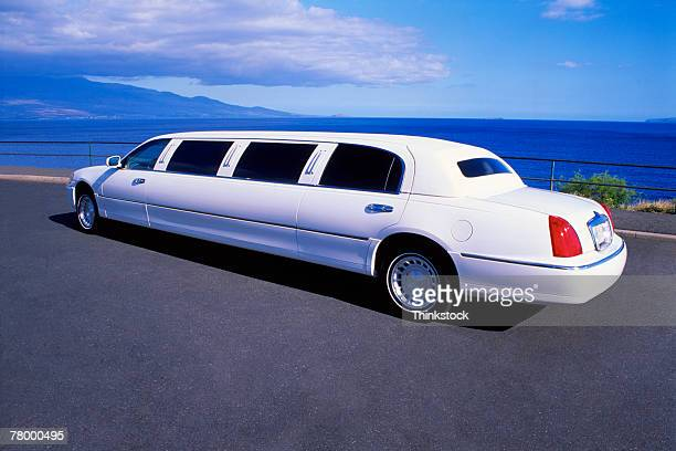 limousine - limousine stock pictures, royalty-free photos & images