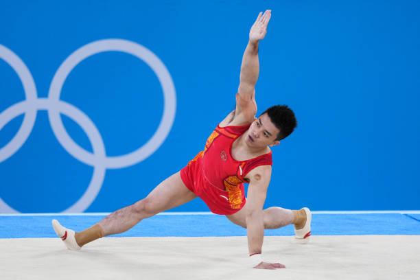 JPN: Gymnastics - Tokyo 2020 Olympics - Day 3