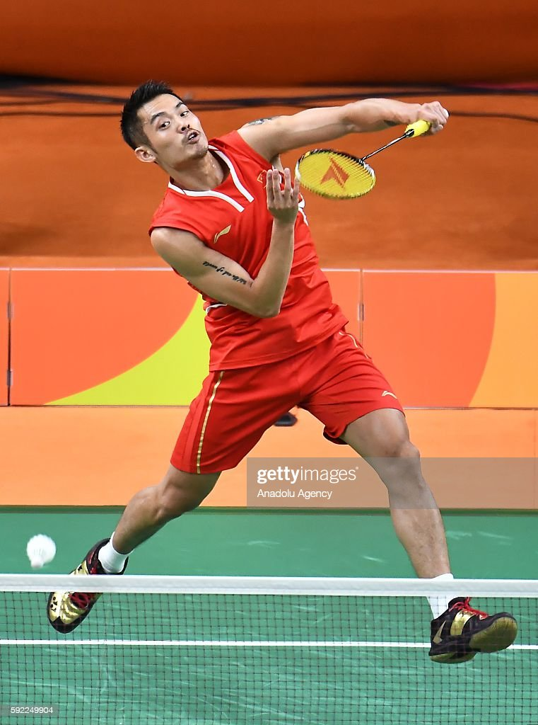 Badminton - Rio 2016 Olympic Games : News Photo