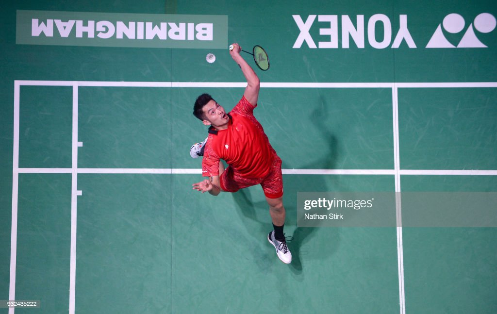 All England Open Badminton Championships - Day 2 : News Photo