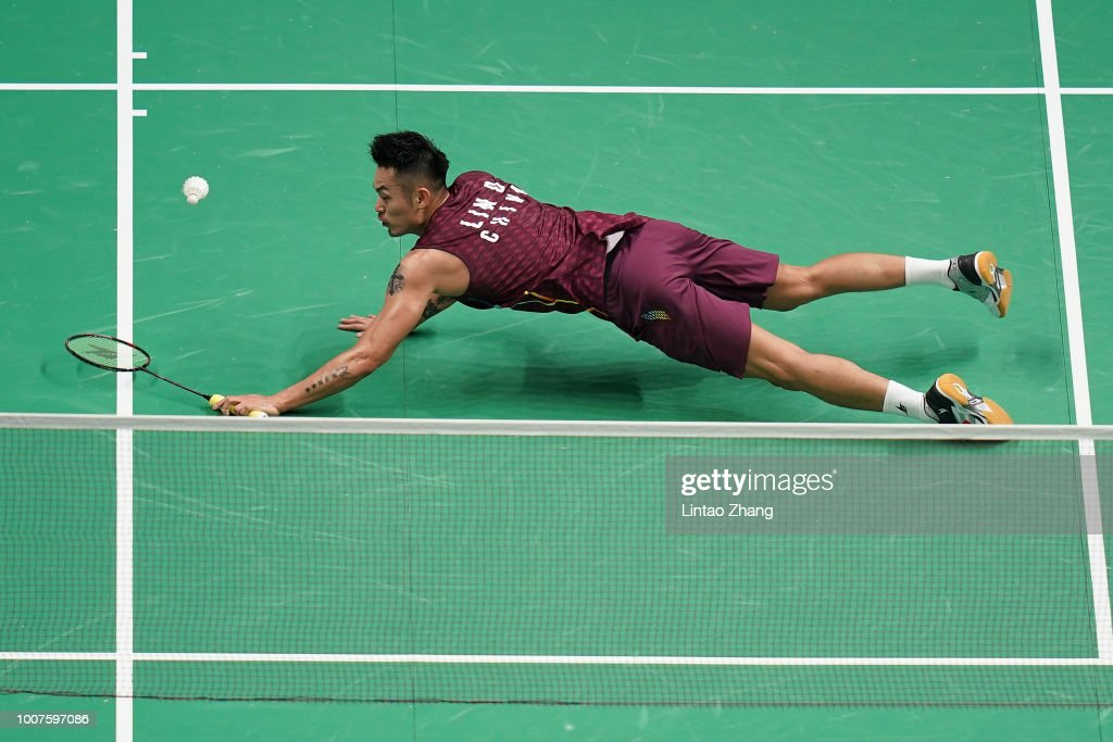 Total BWF World Championships 2018 - Day 1 : News Photo