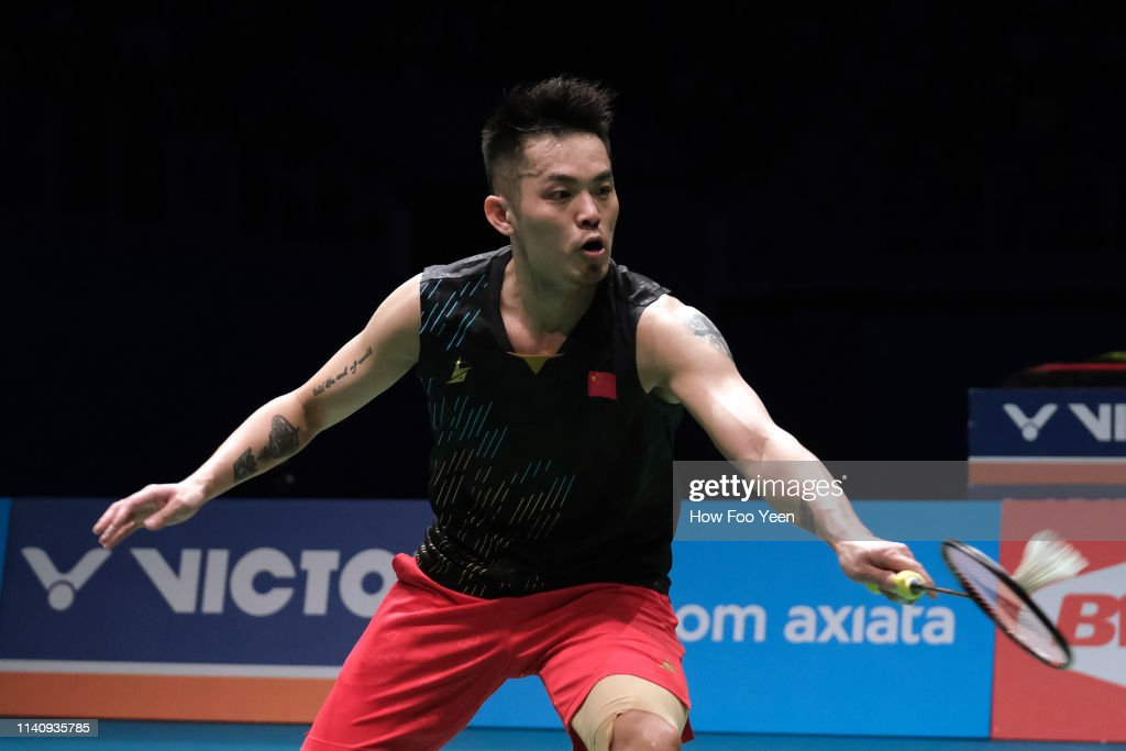 Badminton Malaysia Open - Day 6 : News Photo