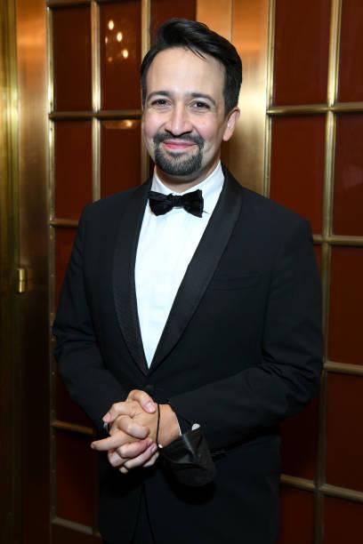 NY: The 74th Annual Tony Awards - Inside
