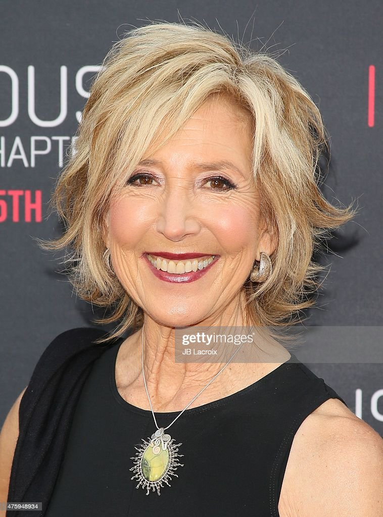 """Lin Shaye attends the """"Insidious: Chapter 3"""" - Los Angeles ..."""