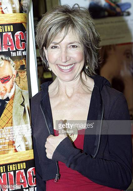 Lin Shaye during '2001 Maniacs' DVD Release Party and Cast Signing at Hollywood Book Poster March 29 2006 at Hollywood Book Poster in Hollywood...