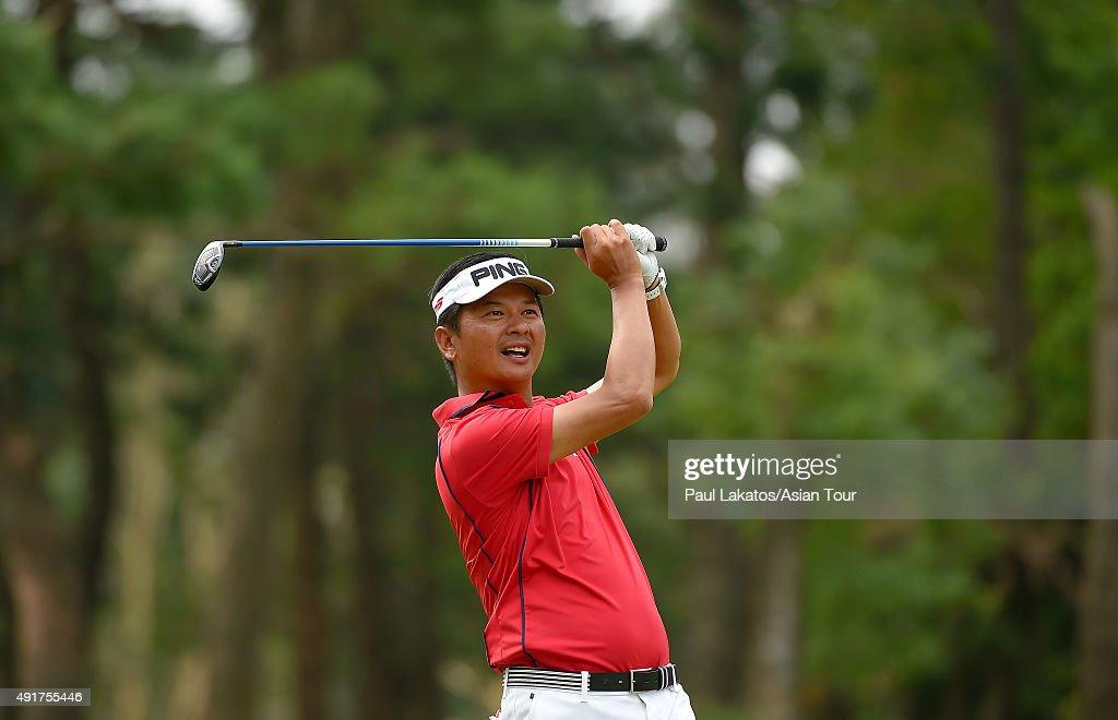 Yeangder Tournament Players Championship - Round One