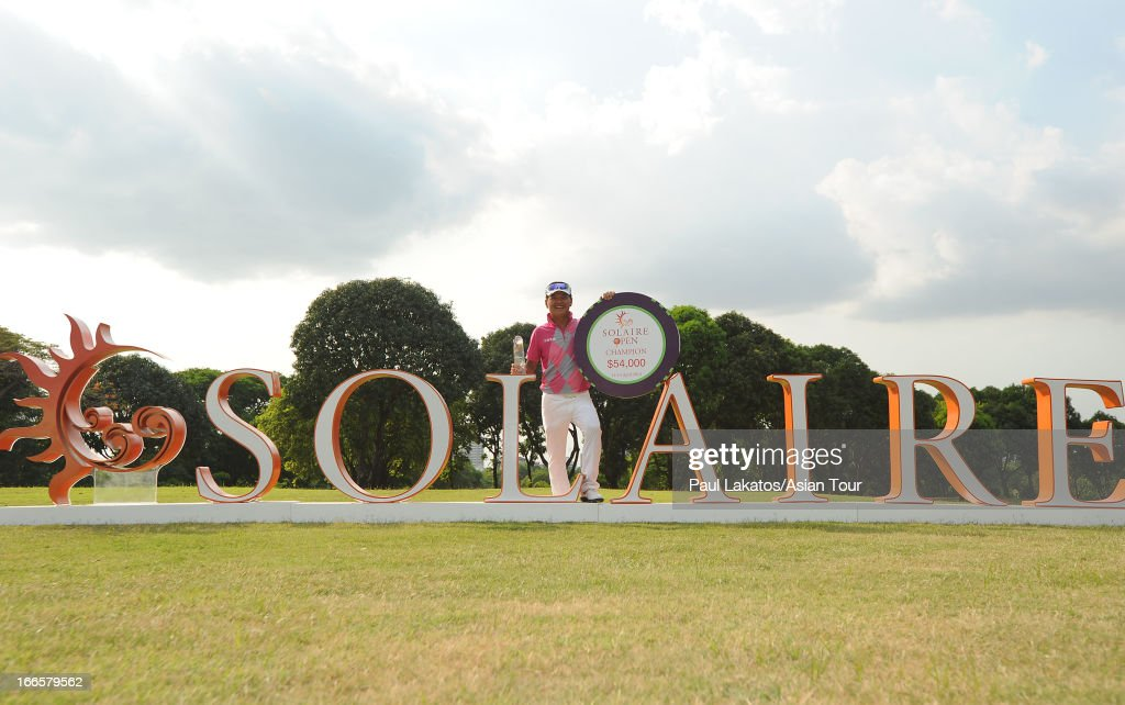 Solaire Open - Day 4