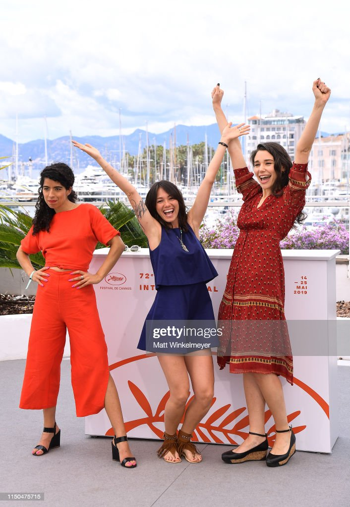 "FRA: ""Diego Maradona"" Photocall - The 72nd Annual Cannes Film Festival"