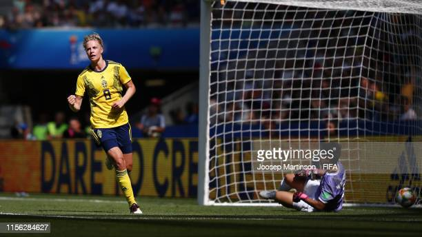 14 391 Sweden Women S National Football Team Photos And Premium High Res Pictures Getty Images