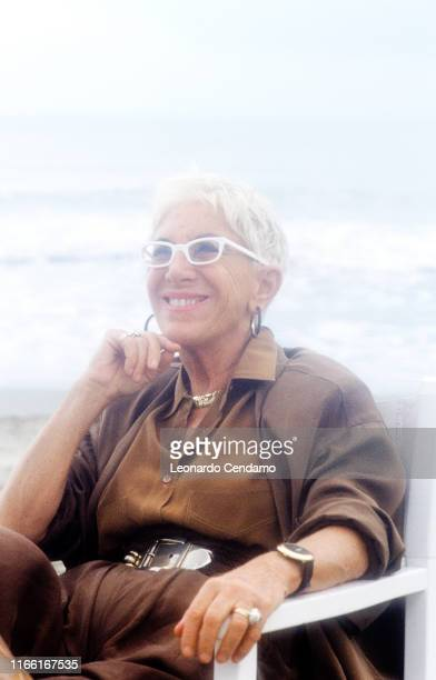 Lina Wertmüller is an Italian screenwriter and film director She was the first woman nominated for an Academy Award for Best Director for Seven...