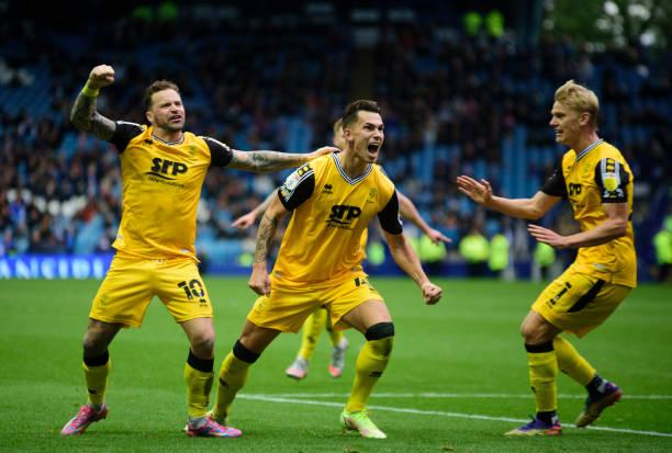 GBR: Sheffield Wednesday v Lincoln City - Sky Bet League One