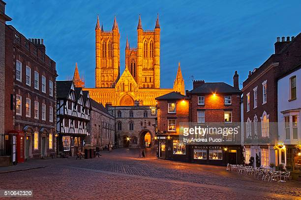 Lincoln, Lincolnshire, United Kingdom