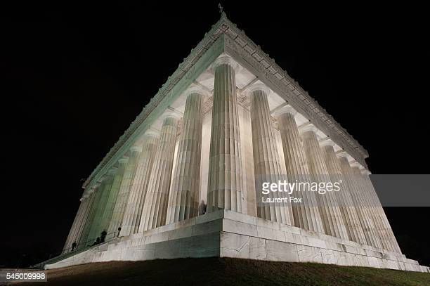 Lincoln Memorial Perspective