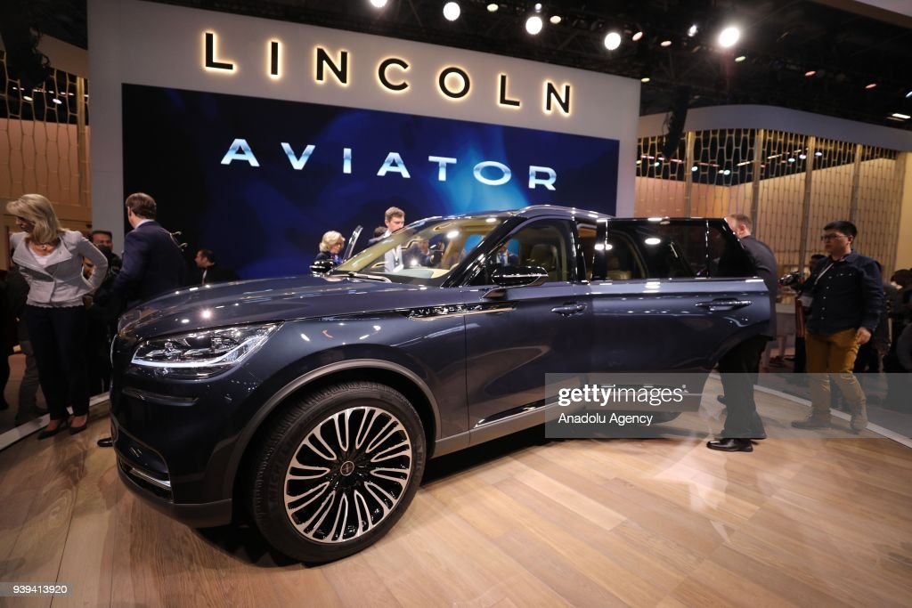 New York International Auto Show 2018 Pictures | Getty Images