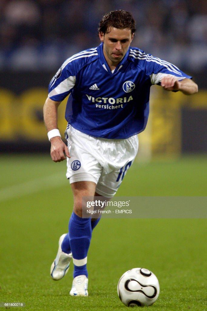 Lincoln Schalke