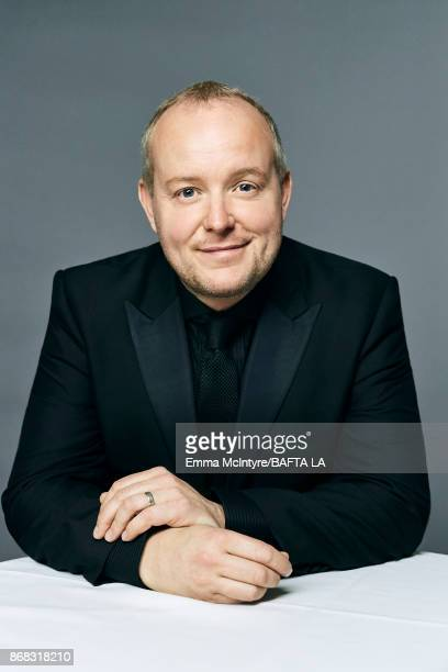 Lincoln Townley is photographer at the 2017 AMD British Academy Britannia Awards on October 27 2017 in Los Angeles California